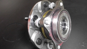 Bearing / Hub Assembly 4wd